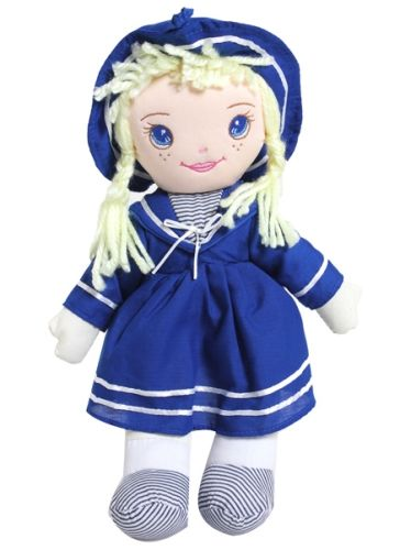 Dolly Rag Doll