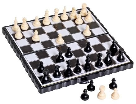 Simba- Games & More Chess