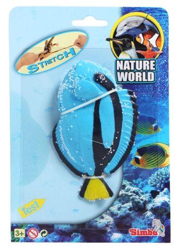 Simba - Nature World Fish Blue Black