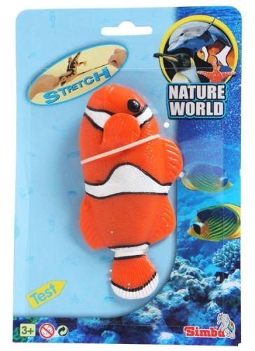 Simba - Nature World Fish Orange