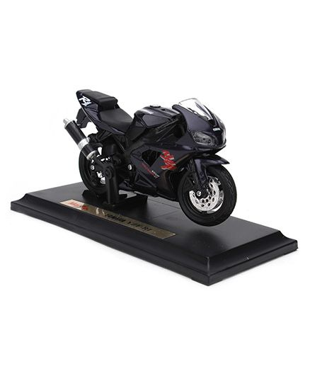 Maisto Diecast Motorcycle Yamaha YZF-R1