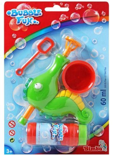 Simba -  Bubble Fun Fish Green