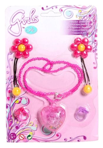 Steffi Love Jewellery Set