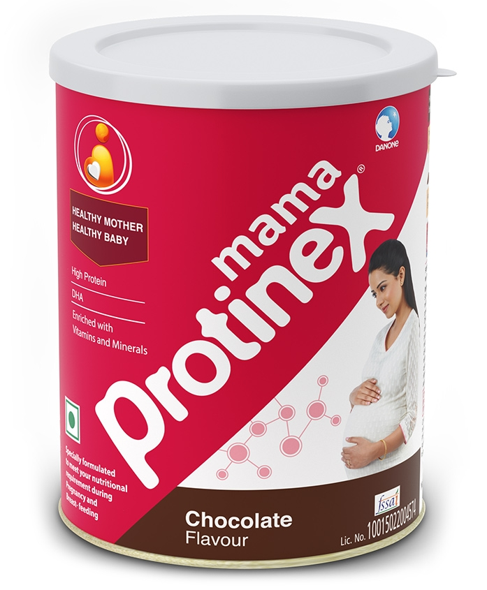 Mama Protinex Chocolate Flavour - 250 gm