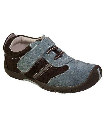 Rileyroos Sportie In Aspen Kids Shoe - Blue