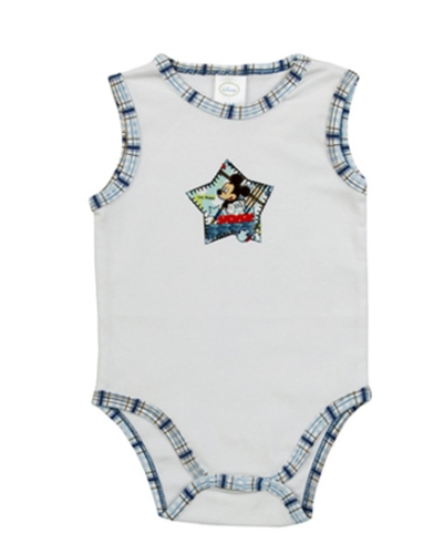 Disney - Mickey Bodysuit