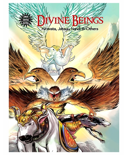 Divine Beings - English
