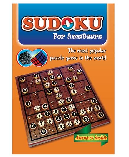 SuDoku For Amateurs - English