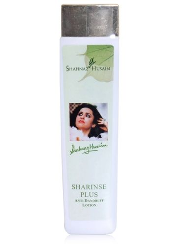 Shahnaz Husain Sharinse Plus Anti Dandruff Lotion