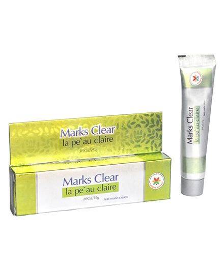 Zenvista Marks Clear Cream - 25 gm
