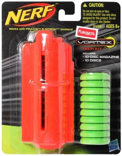 Funskool Nerf Vortex Tech Kit