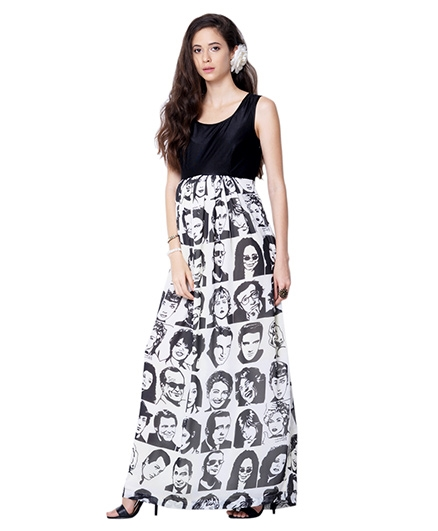 Mamacouture Icon Maternity Dress