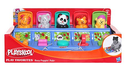 Playskool Busy Poppin Pals Compare Kids Ea...