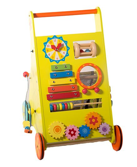 Shumee Musical Activity Walker