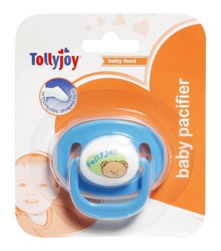 Tollyjoy - Baby Pacifier