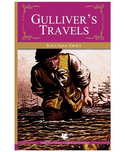 the english pride in the novel gullivers travels by jonathan swift In jonathan swift's satirical travel novel gulliver's travels  gulliver is an english surgeon who loves to in gulliver's travels by jonathan swift.