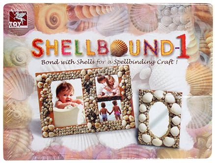 Toy Kraft Shellbound-1