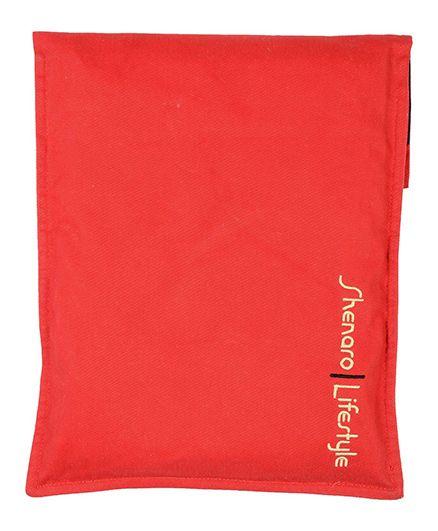 Shenaro Wheatty Bag - Red