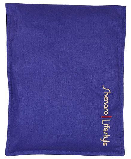 Shenaro Wheatty Bag - Royal Blue