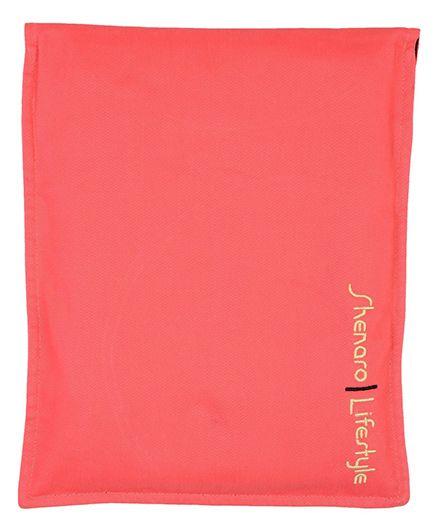 Shenaro Wheatty Bag - Pink