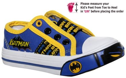 Batman - Shoes