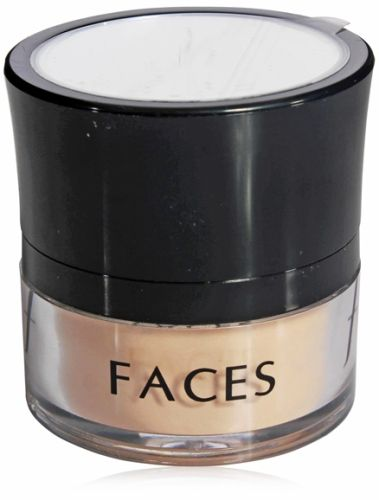Faces Mineral Loose Powder - 02 Ivory Beige