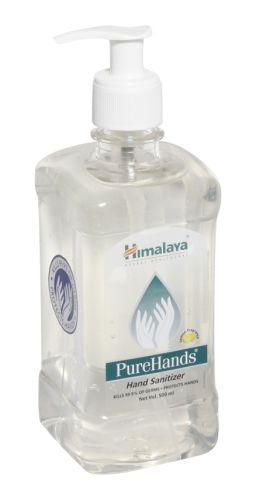 Himalaya - Pure Hands (Hand Sanitizer)