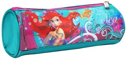 Disney Ariel Pencil Bag