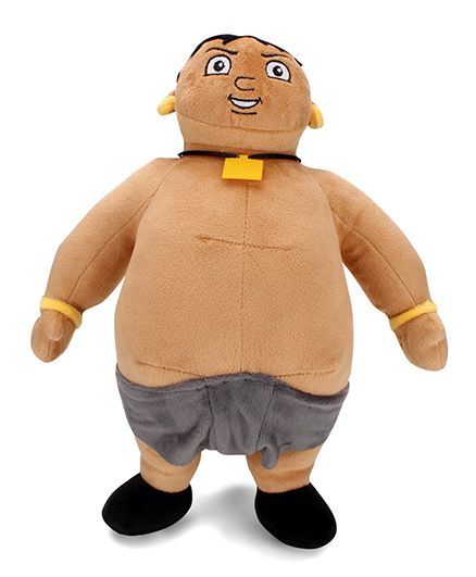Kalia Plush Toy Light Brown - 33 cm