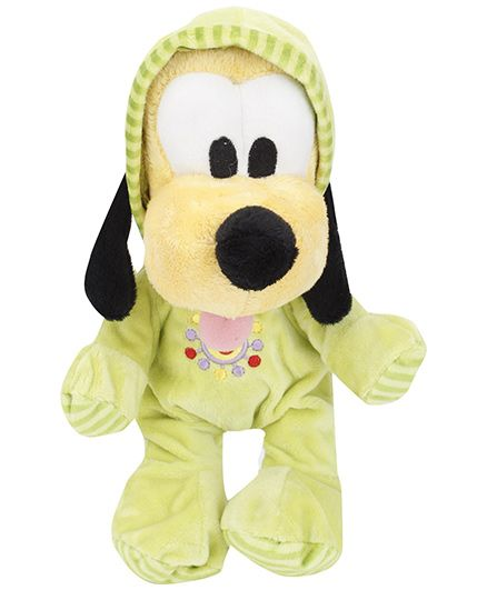 Disney Mickey Mouse Pluto Soft Toy - 26 cm