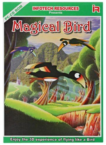 Infotech Resources - Magical Bird