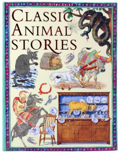 Classic Animal Stories