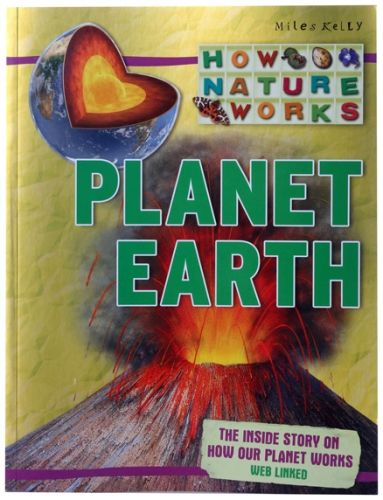 How Nature Works Planet Earth
