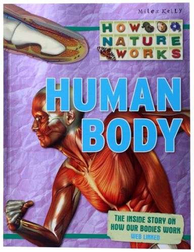 How Nature Works Human Body