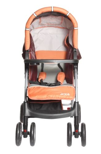 BSA Toddlers - Pram
