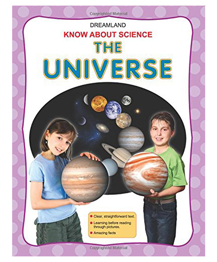 Dreamland Know About Science The Universe