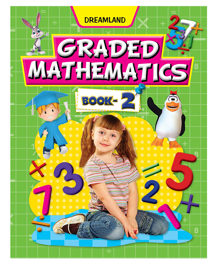 Graded Mathematics Part 2