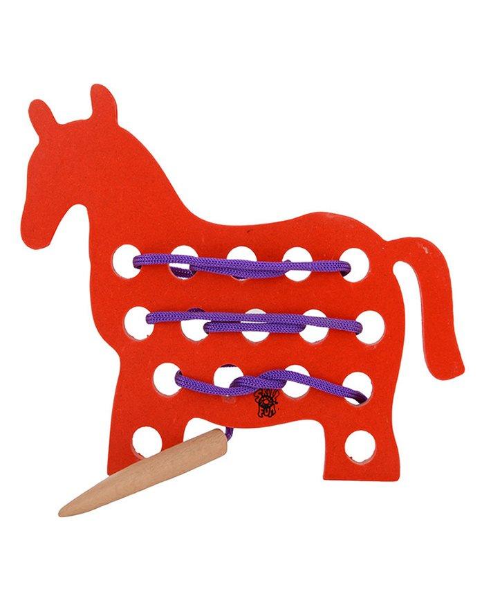 Skillofun - Wooden Sewing Horse