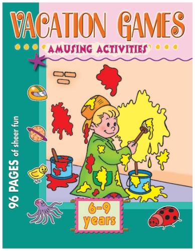Sterling - Amusing Activities
