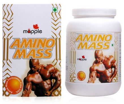 Mapple - Amino Mass
