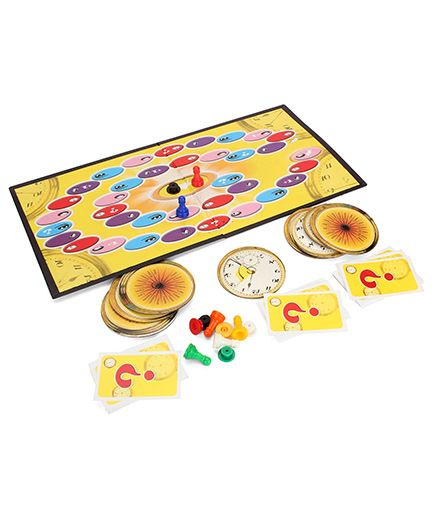 Tactic When Was The Last Time - Fun Activity Game