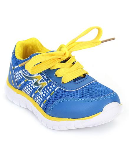 Cute Walk by Babyhug Casual Shoes - Blue