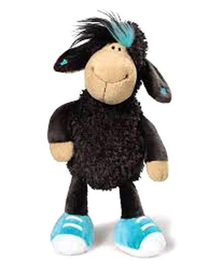 Nici Sheep Jolly Leory - Black