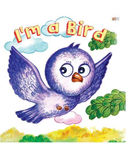I Am A Bird - English