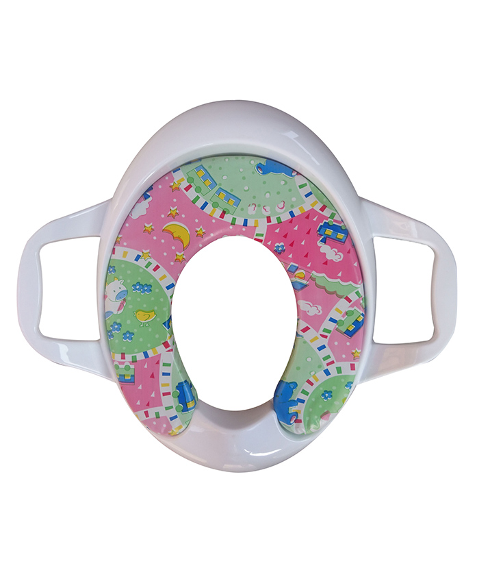 Sunbaby Sunbaby Cushion Potty Seat With Handles