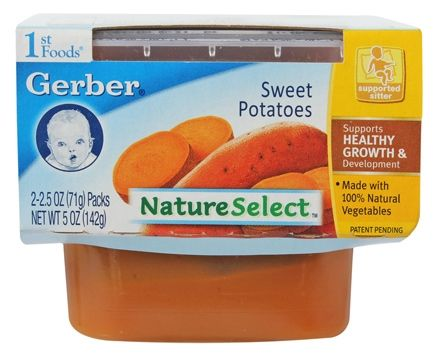Gerber Baby Food Online Shopping India