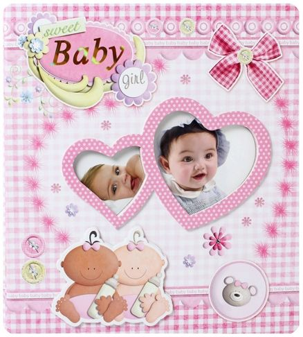 Girl Baby Photos Album Photo Album Sweet Baby Girl