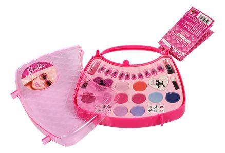 Barbie Makeup Tutorial Barbie Makeup Set