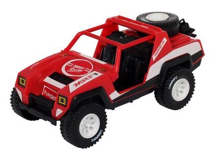 Funskool - MRF Racing Jeep
