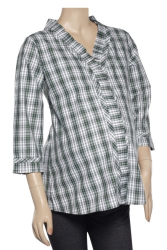 Uzazi - Maternity Wear Shirt Style Top